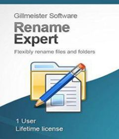 Gillmeister Rename Expert 5.17.2 + Portable + patch