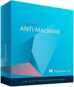 Gridinsoft Anti-Malware 4.0.6