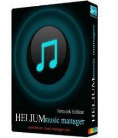 Helium Music Manager 13.3 Build 15075 Premium Edition