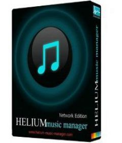 Helium Music Manager 13.3 Build 15075 Premium Edition + patch