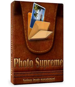 Photo Supreme 4.2.0.1631 + x64 + patch