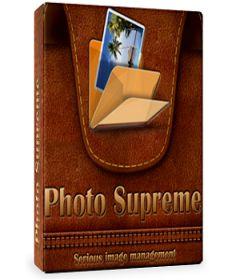 Photo Supreme 4.2.0.1631 + x64 + patch