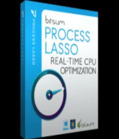 Process Lasso Pro 9.0.0.466 Final + x64 + Activator