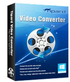 Tipard Video Converter Ultimate 9.2.32