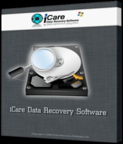 iCare Data Recovery Pro 8.1.8.0