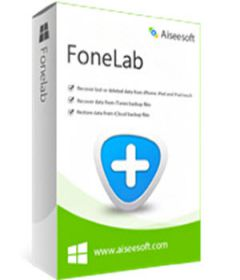 Aiseesoft FoneLab 9.1.32 + patch