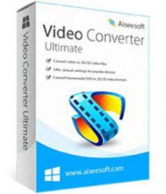 Aiseesoft Video Converter Ultimate 9.2.52