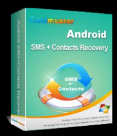 Android SMS + Contacts Recovery 4.3.12 + patch
