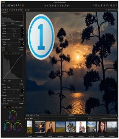 Capture One Pro 11.2.1 + keygen