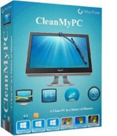 CleanMyPC 1.9.6.1581 + patch