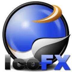 IcoFX v3.2.1 + Portable + keygen