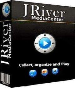 J.River Media Center 24.0.50