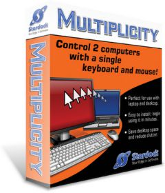 Multiplicity 3.44 + patch