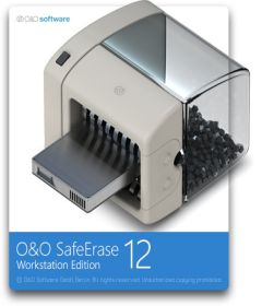 O&O SafeErase Professional 12.7 Build 184 + key