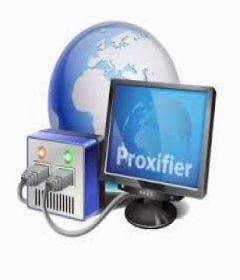 Proxifier v3.42 + keygen