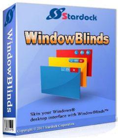Stardock Windowblinds 10.71