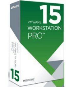 VMware Workstation Pro 15.0.0 Build 10134415 + key