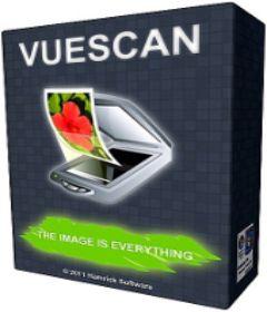 VueScan 9.6.16