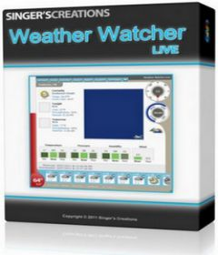 Weather Watcher Live 7.2.142 + patch
