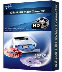 Xilisoft HD Video Converter 9.10.21 FULL + Serials Serial Key keygen
