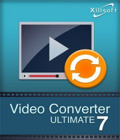 Xilisoft Video Converter Ultimate 7.8.23 Build 20180925