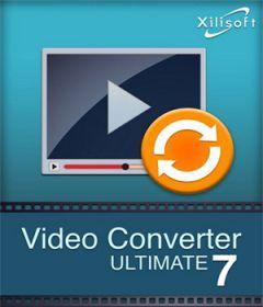 Xilisoft Video Converter Ultimate 7.8.23 Build 20180925