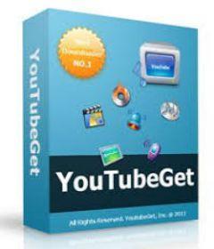 YoutubeGet 6.8.3