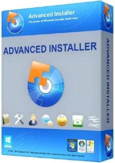 Advanced Installer 15.4 + patch