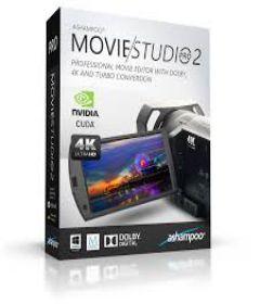 Ashampoo Movie Studio 2.0.15.7 incl Patch