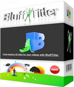 BluffTitler Ultimate 14.1.0.5 + patch