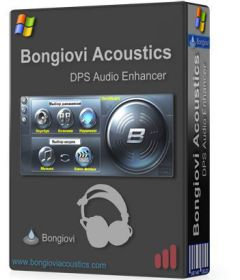 Bongiovi Acoustics DPS Audio Enhancer 2.2.0.15 + activate