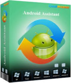 Coolmuster Android Assistant 4.3.130 + Portable + patch