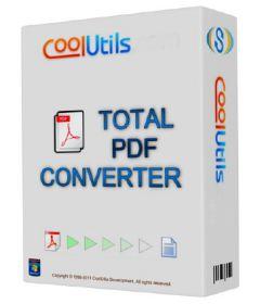 Coolutils Total PDF Converter 6.1.0.157