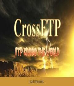 Crossworld CrossFTP Enterprise 1.99.0 + keygen