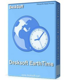 EarthTime 5.15.0 + patch
