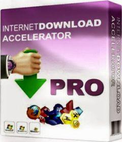 Internet Download Accelerator 6.17.1.1607 Pro + Portable + keygen