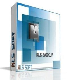 KLS Backup 2017 Professional 9.2.0.3 + x64 + keygen