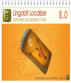 Lingobit Localizer Enterprise 9.0.8419.0 incl Patch