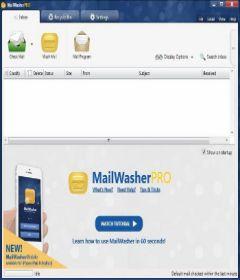 MailWasher Pro 7.11.10 + keygen