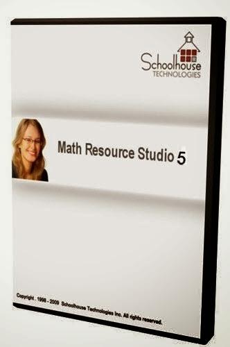 Math Resource Studio incl Patch