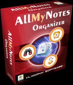 My Notes Keeper 3.9 Build 2044