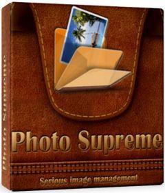Photo Supreme 4.3.0.1713 + x64 + patch