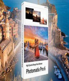 Photomatix Pro v6.1.1 Final