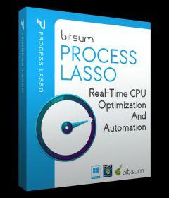 Process Lasso Pro 9.0.0.492 Final + x64 + Portable + activator