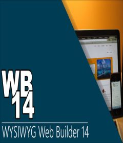 WYSIWYG Web Builder v14.2.1 + patch