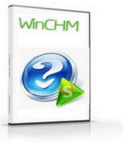 Softany WinCHM 5.27 + patch