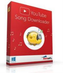 Abelssoft YouTube Song Downloader Plus 2018.18.19