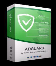 Adguard 6.4.1814.4903