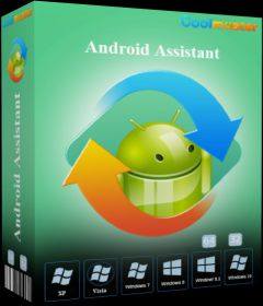 Coolmuster Android Assistant 4.10.24 incl patch [CrackingPatching]
