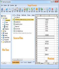 Coolutils Total Excel Converter 5.1.0.266